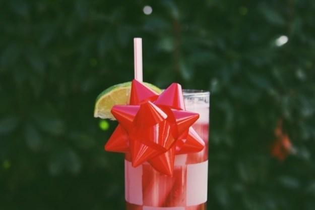 Cosmo Christmas Soda