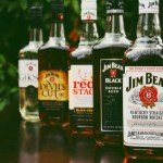 Walk the Line: Jim Beam
