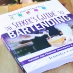 Book Review: The Seeker's Guide to Bartending