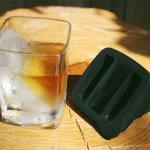 Whiskey Wedge and Chillsner