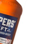 Podcast 111- Cooper's Craft Bourbon and Gin & Tonic