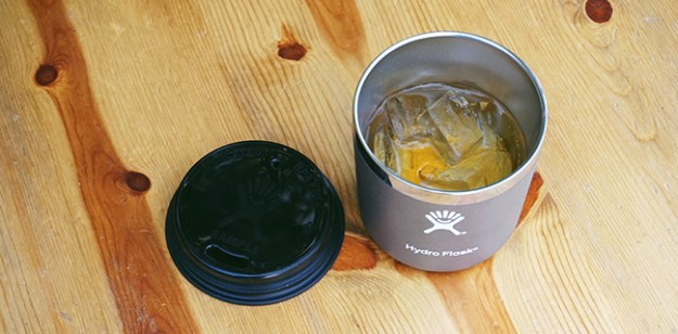 hydroflask old fashioned cup