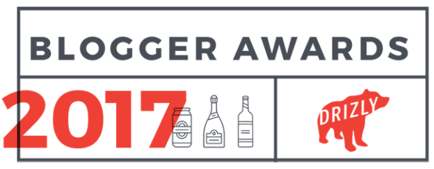 drizly blogger awards