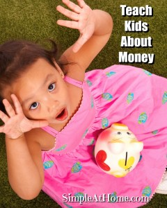 Fun books, games, and tools to teach kids about money