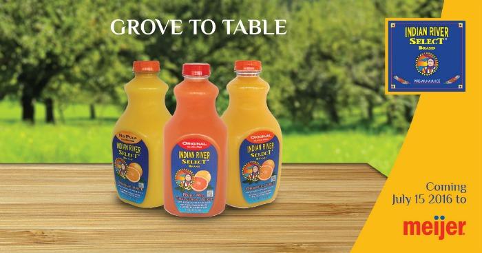 Start your Morning Right with Fresh Orange Juice