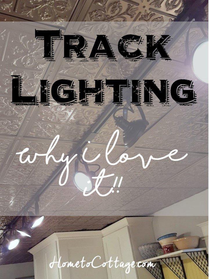 Track Lighting Hometocottage Com