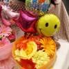 お誕生日にプレゼントを贈るなら日比谷花壇がおすすめ♪
