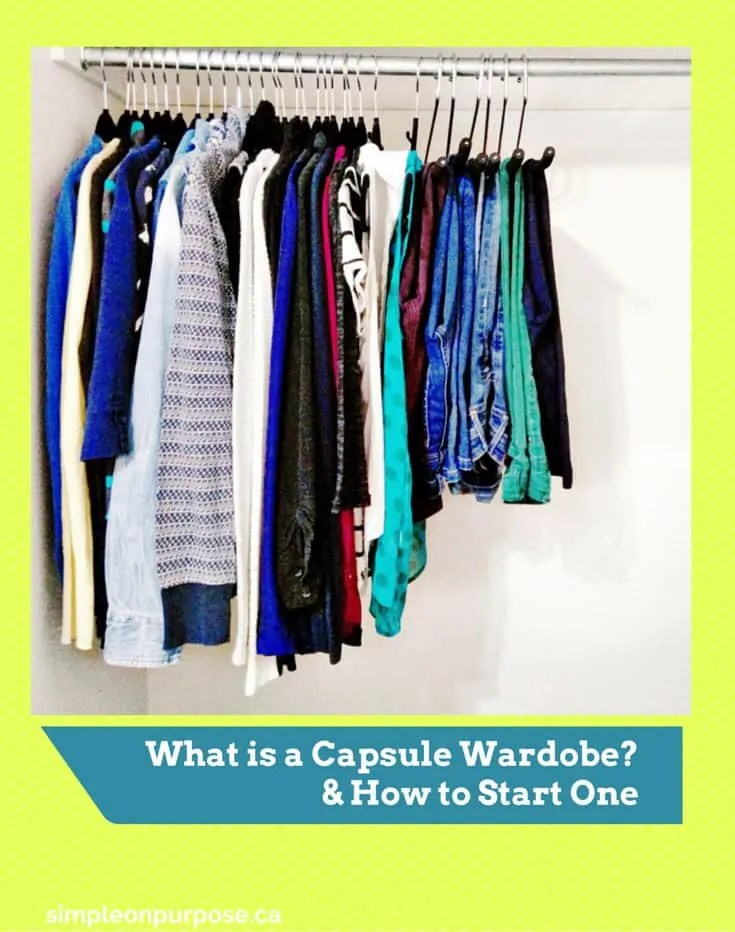 What is a Capsule Wardrobe and How to Start One