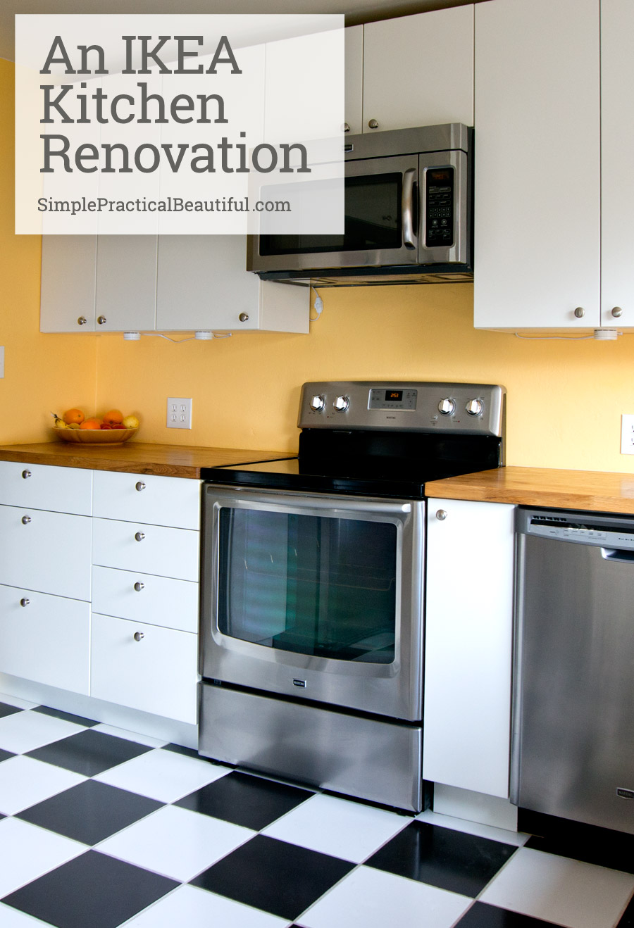 charming ikea kitchen remodel ikea kitchen remodel A great DIY IKEA kitchen remodel with a few custom parts Lots of tips on
