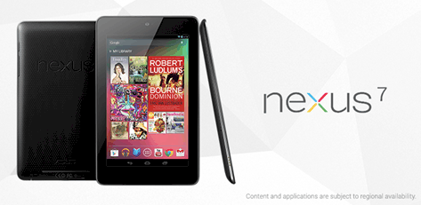 nexus7