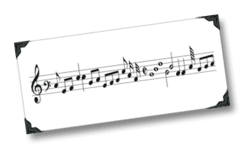 sheetmusic What Makes Readable Code: Not What You Think