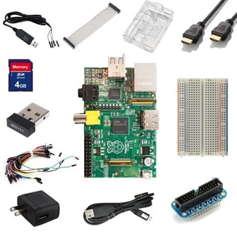 raspberry pi1 Software Developer Gifts  (And Other Tech Geek Gifts)