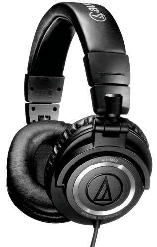 audiotechnica m50 Top Developer Gifts (And Tech Geek Gifts)