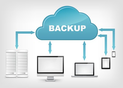 Three copies of data, two local, one offsite or cloud