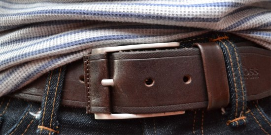 leather belt My leather favorites