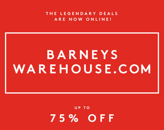 screen shot 2013 02 04 at 9 00 01 am Barneys Warehouse Sale