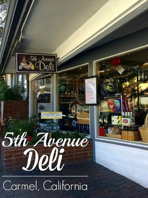 5th Avenue Deli - Simple Sojourns