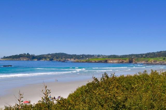 Carmel Beach - Simple Sojourns