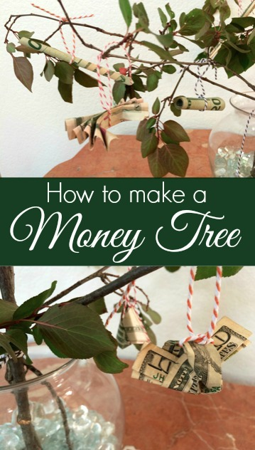 How to Make a Money Tree - Simple Sojourns