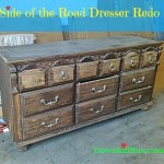 Side of the Road Dresser Redo