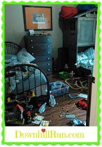 Kids Room Reveal