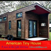 American Tiny House - A move in the right direction