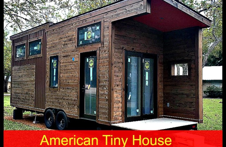 American Tiny House – A move in the right direction