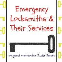 Emergency Locksmiths and Their Services