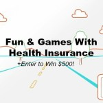 Fun and Games with Health Insurance!
