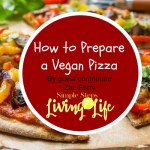 How to Prepare a Vegan Pizza