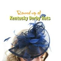 Roundup of Kentucky Derby Hats