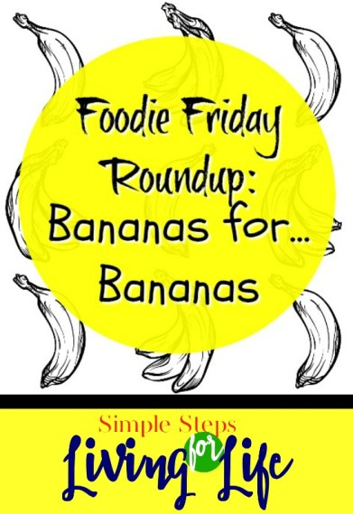 Weekly Foodie Friday Roundup is a great collection of recipes