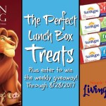 The Perfect Lunch Box Treats