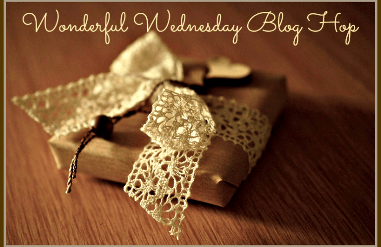 Wonderful Wednesday