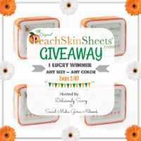 The Original PeachSkinSheets.com Giveaway!