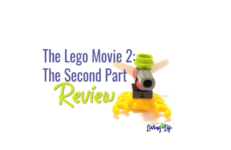 The Lego Movie 2: The Second Part – REVIEW