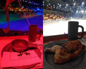 Medieval Times Dallas Review