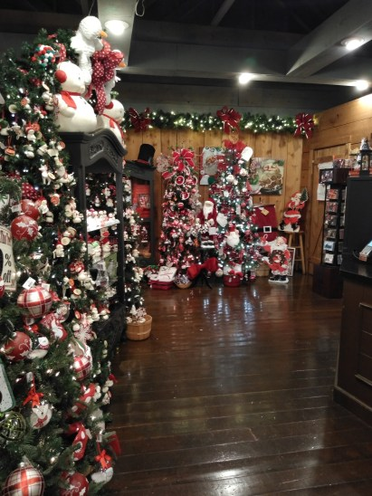 Silver Dollar City shop 7