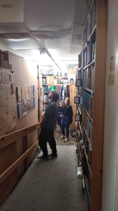 Dickson Street Bookshop