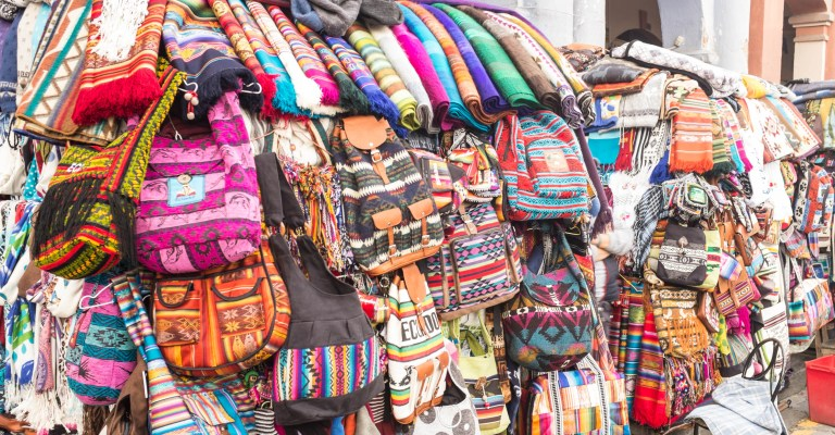 Clutter-free Travel: 5 Tips for Shopping Abroad