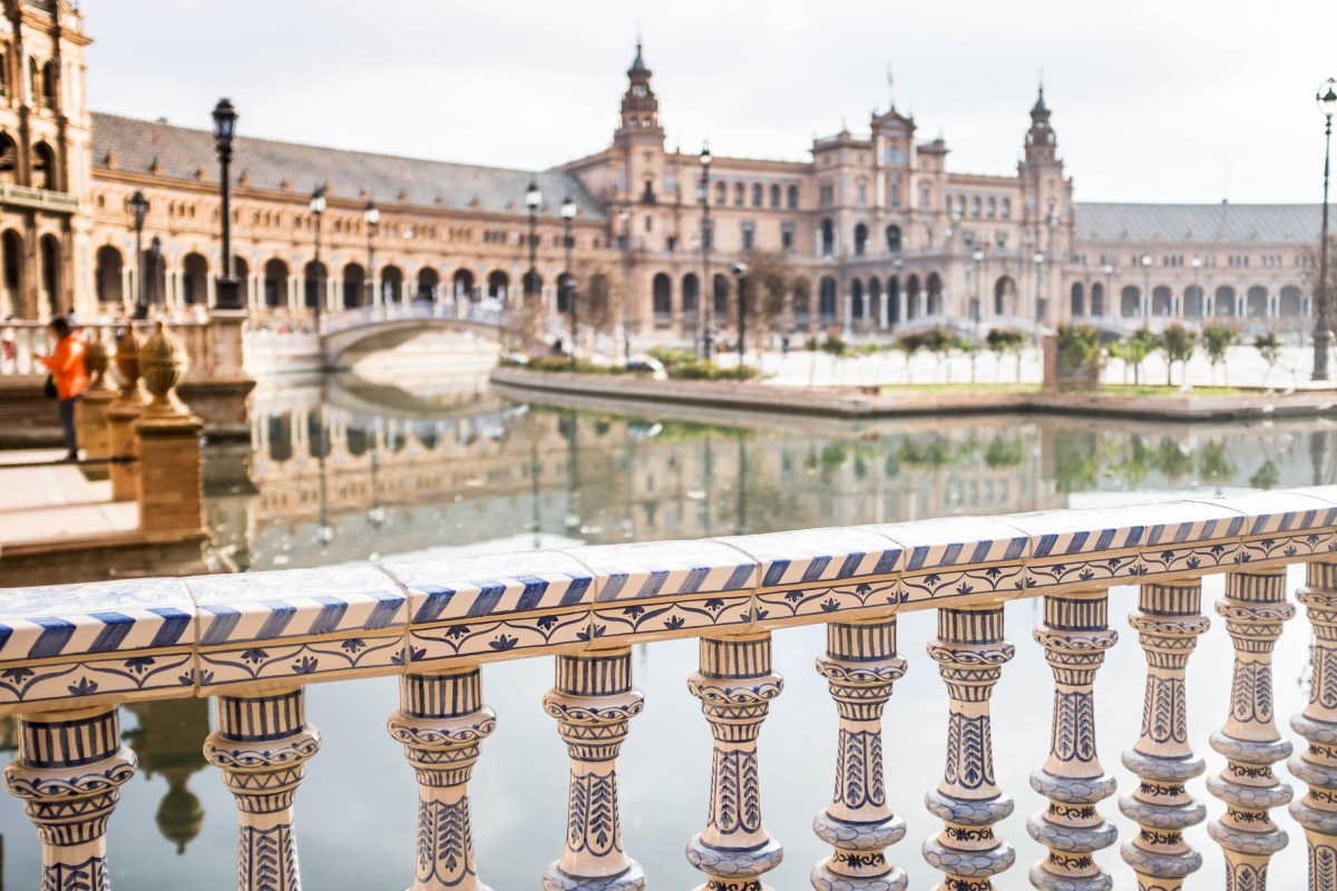 48 Hours In Seville, Spain
