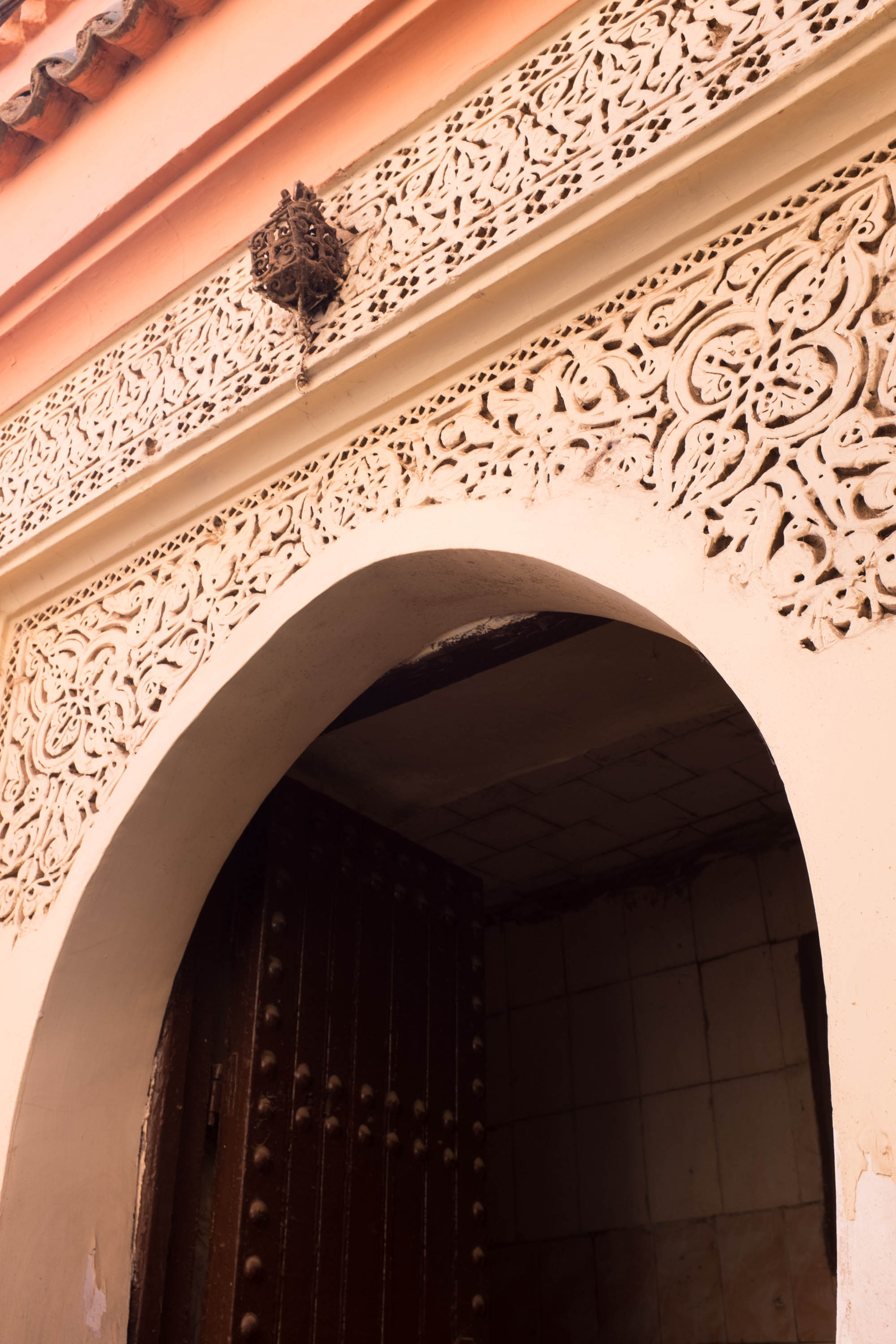 Marrakech, Morocco: souks and more #guide