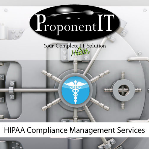 proponent-it-hipaa-compliance-management-services