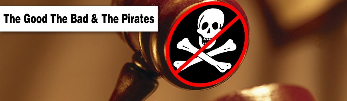 Why Software Piracy is A Bad Idea