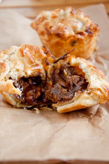 Beef Shin Pie