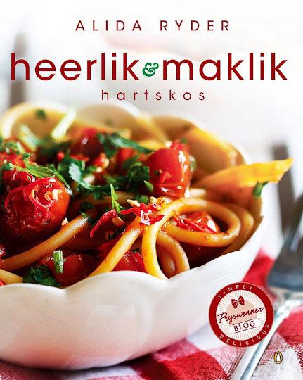 Heerlik & Maklik : Hartskos