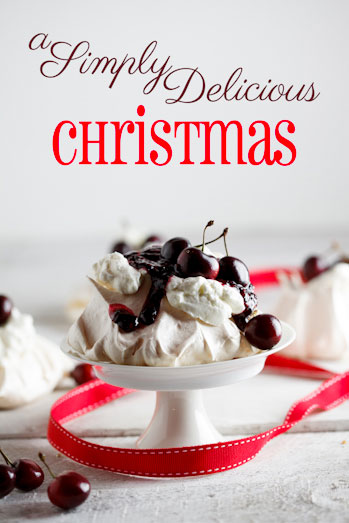 A Simply Delicious Christmas