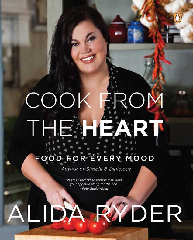 Alida Ryder Cook from the Heart