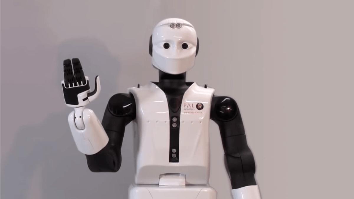 ROS ببساطه - تعلم بيئة تطوير الروبوتات - الدرس اﻷول