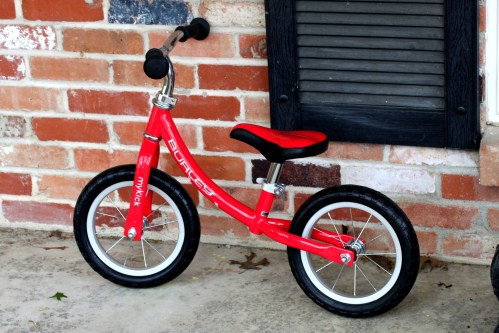 Medium Of Balance Bike Reviews